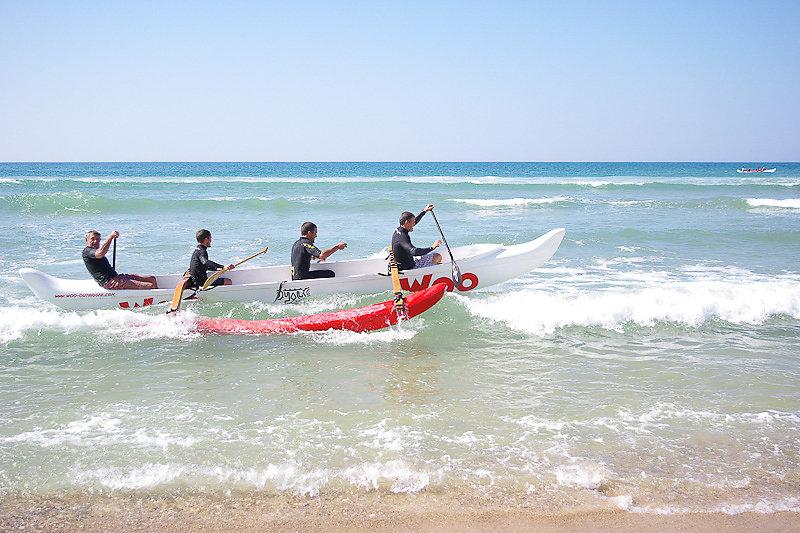 Lacanau watermen ocean games